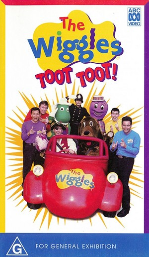 The Wiggles: Toot Toot! (1998)