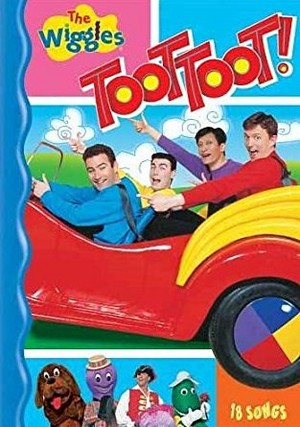 The Wiggles: Toot Toot! (US Cover) (1998)