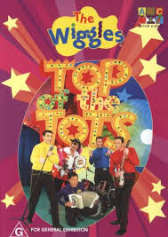 The Wiggles: tuktok of the Tots (2004)