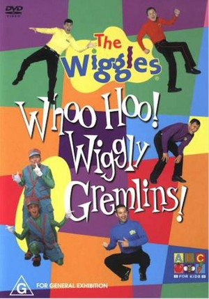 The Wiggles: Whoo Hoo! Wiggly Gremlins! (2003)