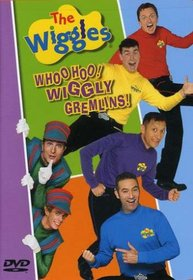 The Wiggles: Whoo Hoo! Wiggly Gremlins! (US Cover) (2004)