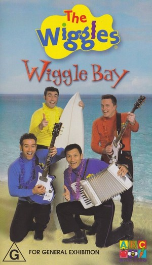 The Wiggles: Wiggle bay (2002)