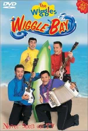 The Wiggles: Wiggle bahía (US Cover) (2003)
