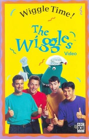 The Wiggles: Wiggle Time! (1993)
