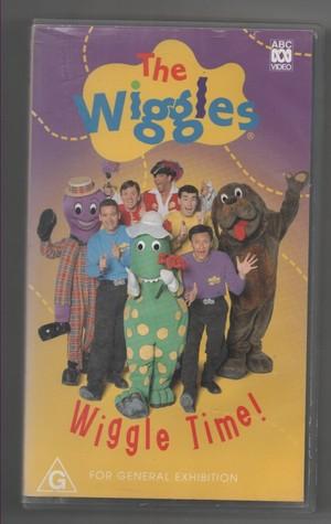 The Wiggles: Wiggle Time! (1998)