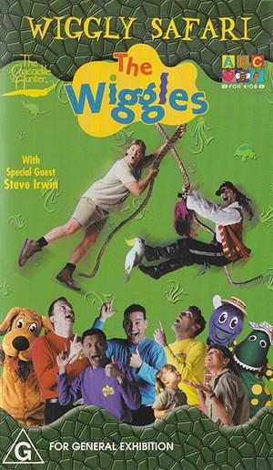 The Wiggles: Wiggly Safari (2002)
