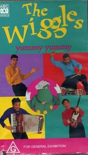 The Wiggles: Yummy Yummy (1994)