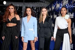 The girls at Global Awars 2018