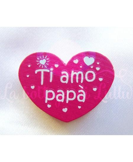 Ti amo papà! (I 사랑 당신 dad!)