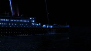 titanic 2 (2010) Ship