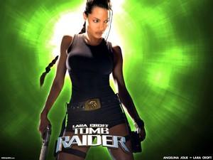 Tomb Raider lara croft tomb raider the 映画 6900056 1024 768