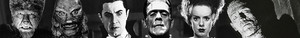 Universal Monsters banner