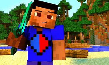 Vikkstar 123 - Minecraft mc jams Photo (41114309) - Fanpop