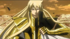 Virgo Asmita (Saint Seiya: The Lost Canvas)