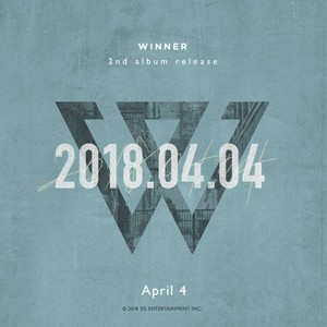 WINNER announce their comeback rendez-vous amoureux, date with 2nd full album!