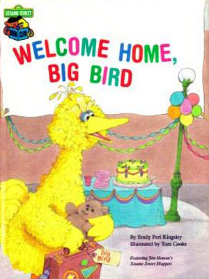 Welcome Home, Big Bird (1985)