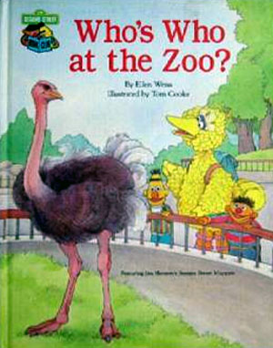 Who's Who at the Zoo? (1987)
