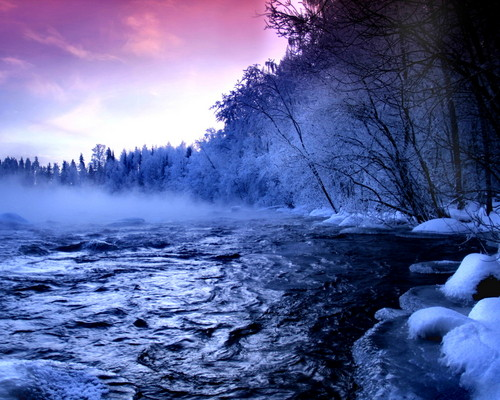 jlhfan624 achtergrond titled Winter