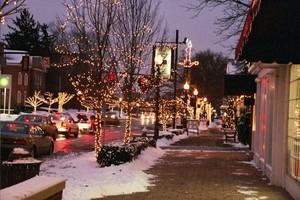Worthington, Ohio