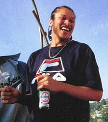 Yafeu Akiyele Fula-Yaki Kadafi (October 9, 1977 – November 10, 1996)