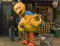 Yellow Avenger (Sesame Street)