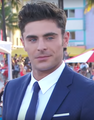Zac Efron on the red carpet of the Baywatch in Miami 02 - zac-efron photo