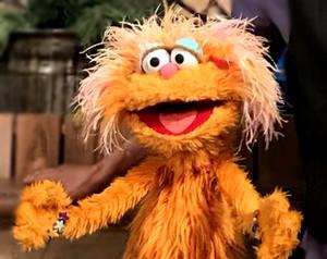 Zoe (Sesame Street)