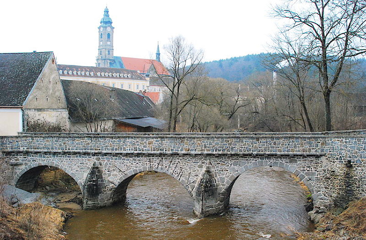 Zwettl, Austria