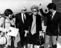 Freddie Prinze's Funeral In 1977 - celebrities-who-died-young photo