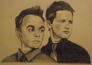 ant and dec da lu siobhan d4h39tf