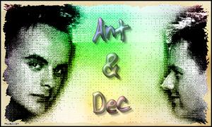 ant and dec দ্বারা subliminaljay