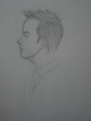 ant mcpartlin by noseelfcontrol