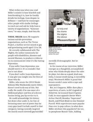 attitude magazine