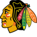 current chicago blackhawks logo - chicago-blackhawks icon