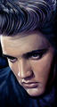 Elvis Presley  - elvis-presley fan art