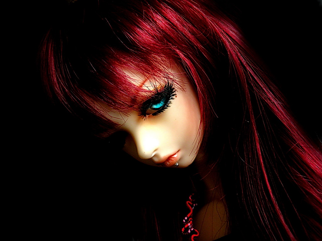 fantasy girls 2492 Gothic dolls Photo 41171082 Fanpop