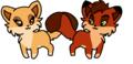 kiara and kovu fox