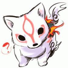 kitsune baby