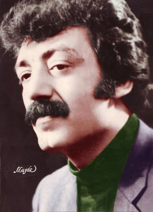 müslüm gürses(may 7,1953-march 3,2013)