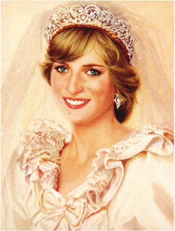 the pre marital life of lady diana spencer a princess of wales Diana, princess of wales, was one of the most eminent royal bloods of the 20th century diana had a profound interest in community service meanwhile, the death of her grandfather led to her father inheriting the title earl spencer on june 9, 1975, and she being known to the world as 'lady diana.