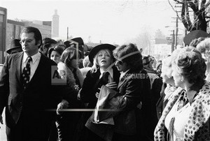 sal mineo funeral
