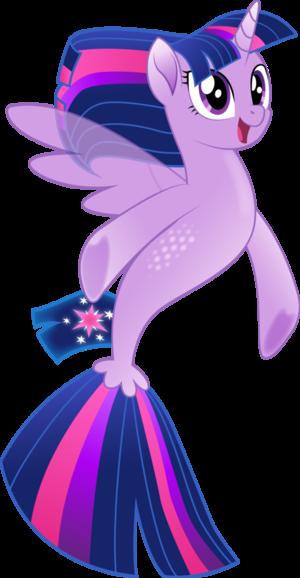 twilight sparkle seapony oleh infinitewarlock dbfp8qm