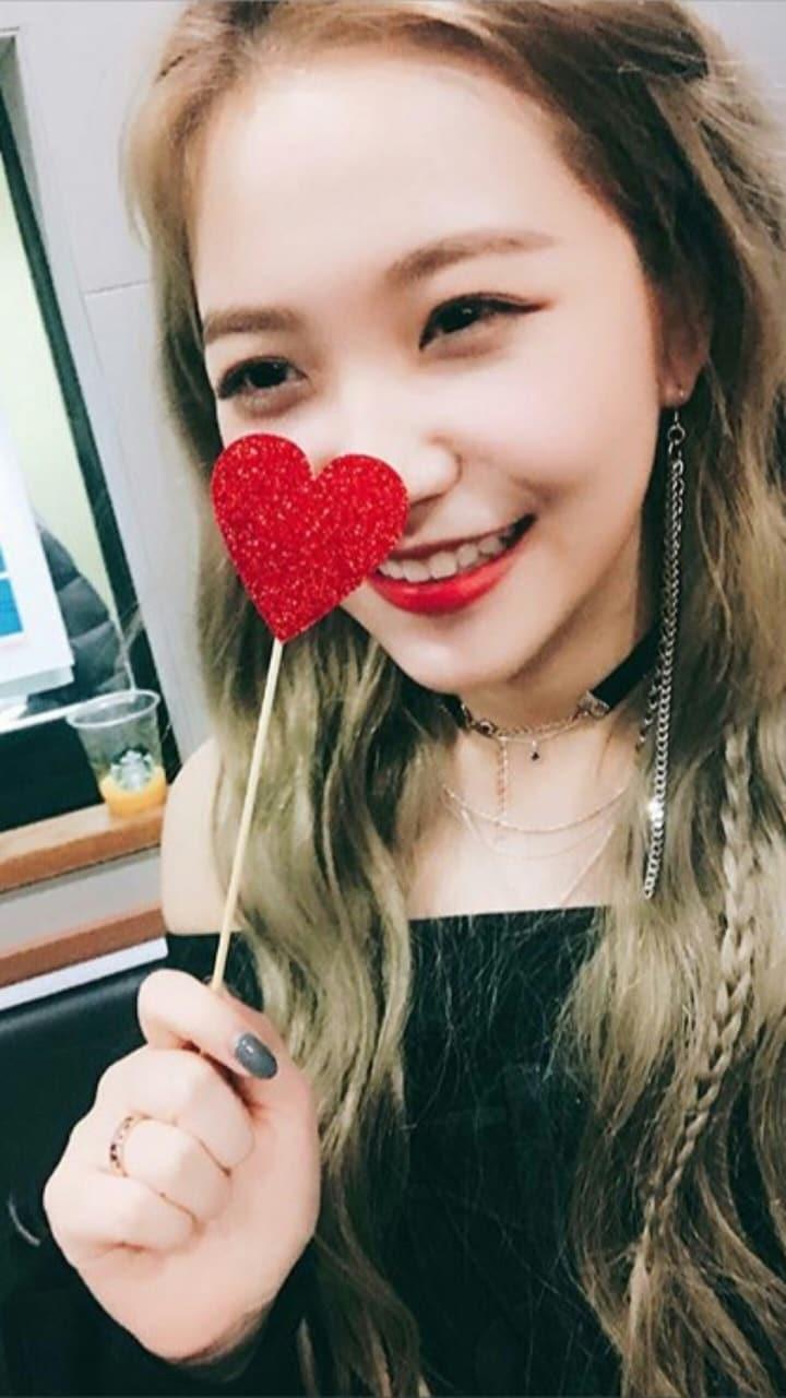 Red Velvet Imej Yeri Hd Kertas Dinding And Background Foto Foto