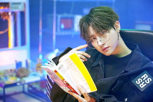 (BLOG) MONSTA X [THE CONNECT] Musica Fim shooting