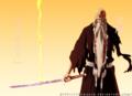 *Genryusai Shigekuni Yamamoto : Bleach* - anime photo