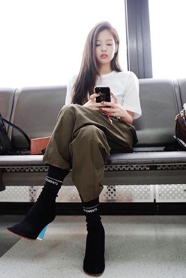 ♡ Jennie Kim ♡