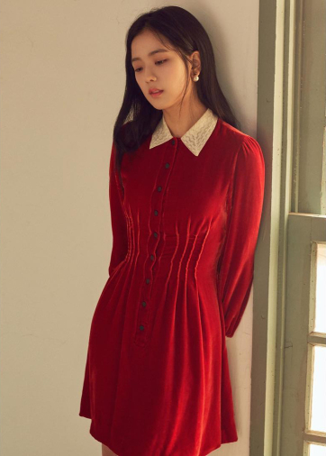 Image result for jisoo photoshoot