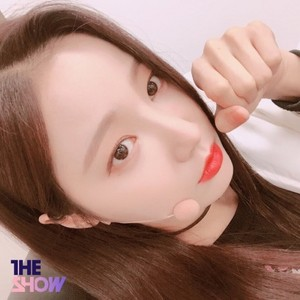 MOMOLAND´s Yeonwoo