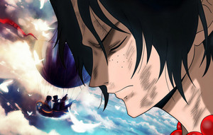 *Portgas D. Ace*