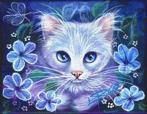 Springtime For Kitty